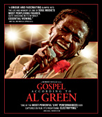Gospel According to Al Green