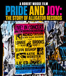 Pride and Joy Front Cover