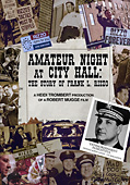 Amateur Night at City Hall: The Story of Frank L. Rizzo
