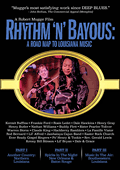 Rythm n' Bayous: A Road Map to Louisiana Music