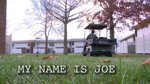 Andrew Mark Gregory: My Name is Joe