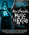 New Orleans Music in Exile Front Cover