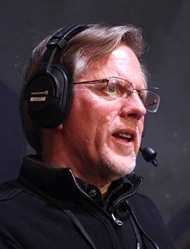 Robert Mugge